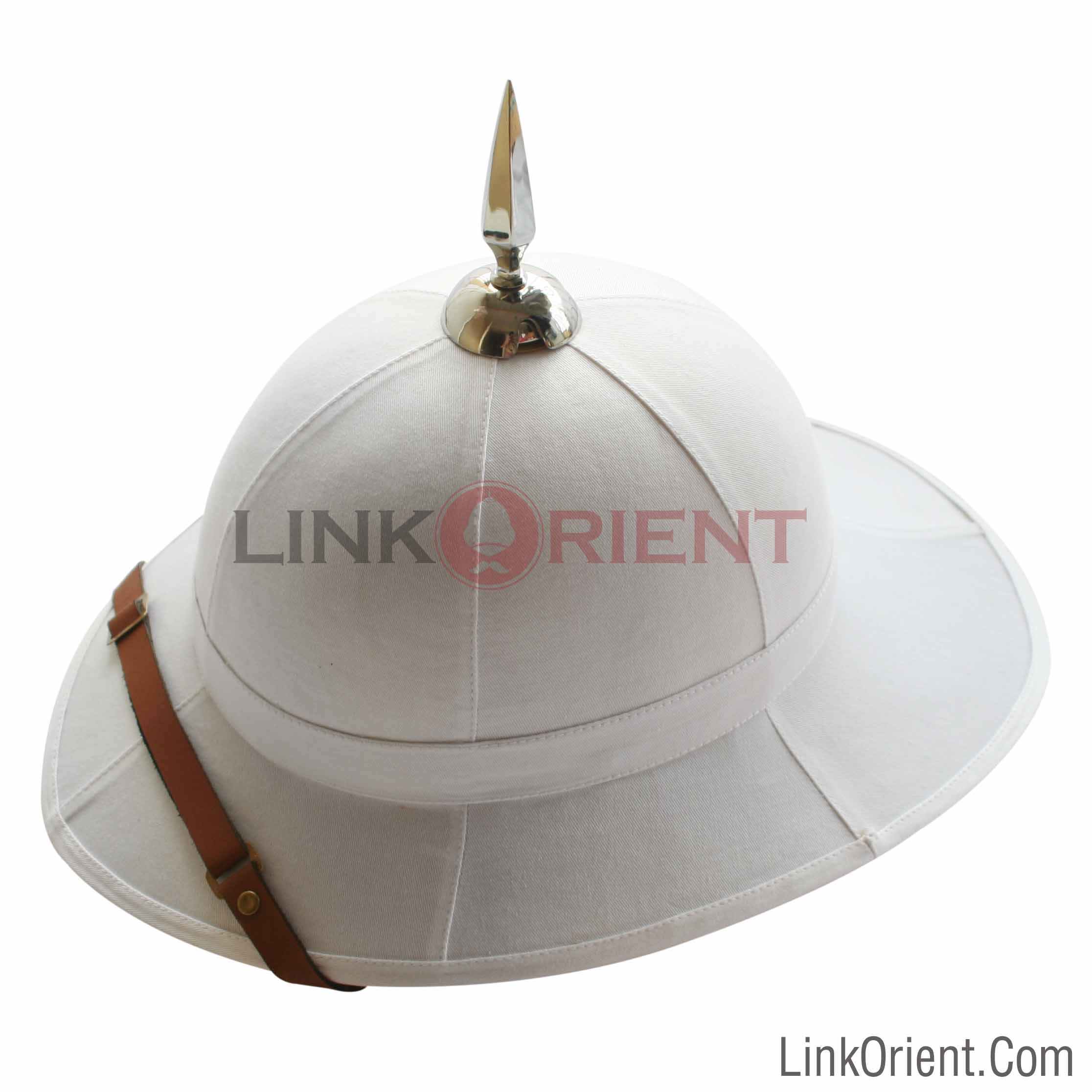 ac7c9d3d93f4f Royal Marines Pith Helmet - WCH-001 - Link Orient